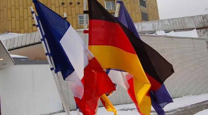 Le contrat en France et en Allemagne : pour dépasser les divergences